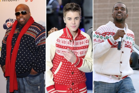Ugly Sweaters Fashion Trend